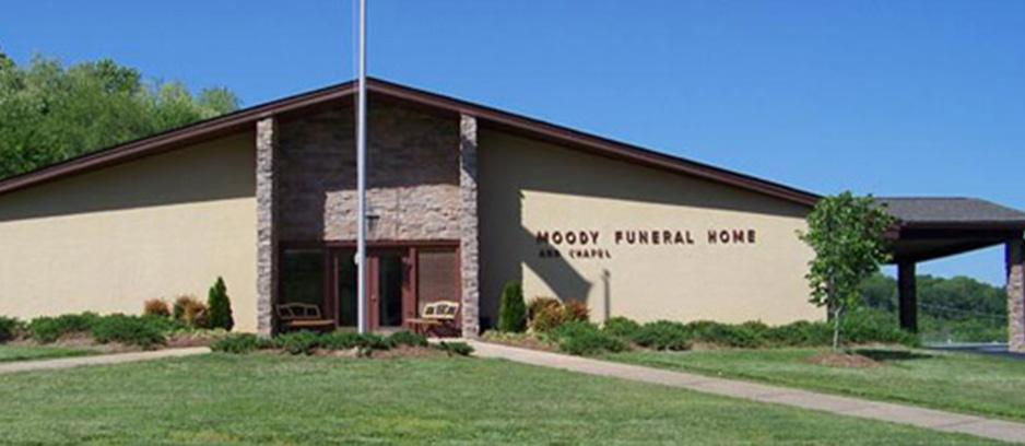 Moody's Death Records