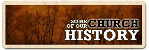 Surry County Church Histories
