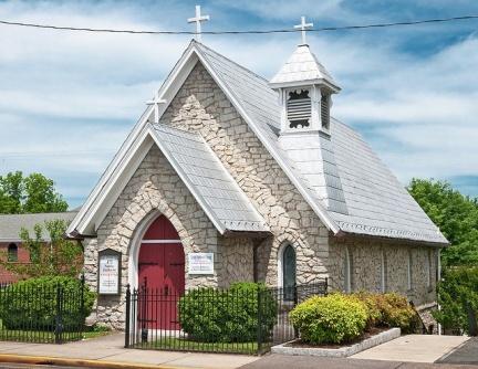 Trinity Episcopal Church
