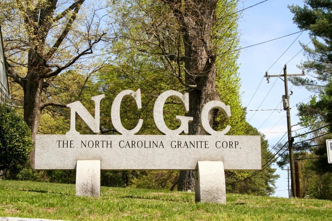 North Carolina GraniteCorporation